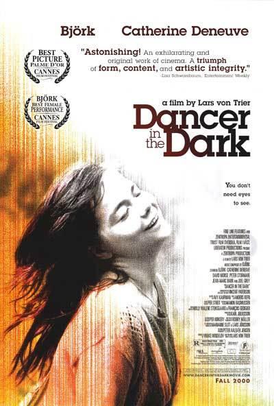 Dançando no escuro Legendado 2000