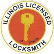 Locksmith Decal