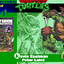Teenage Mutant Ninja Turtles: Origen  (Compilado 1-3)