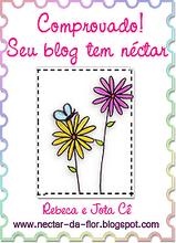 `Presente de Nectar da Flor