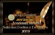 Presente academia virtual