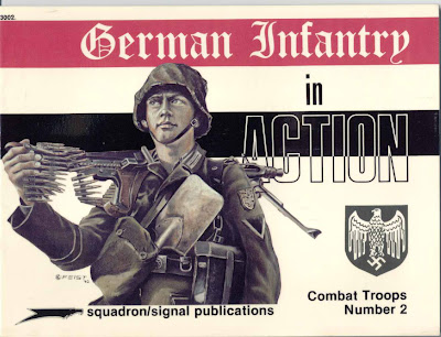 Free Download e-book : German Infantry in Action oleh Norman Harms
