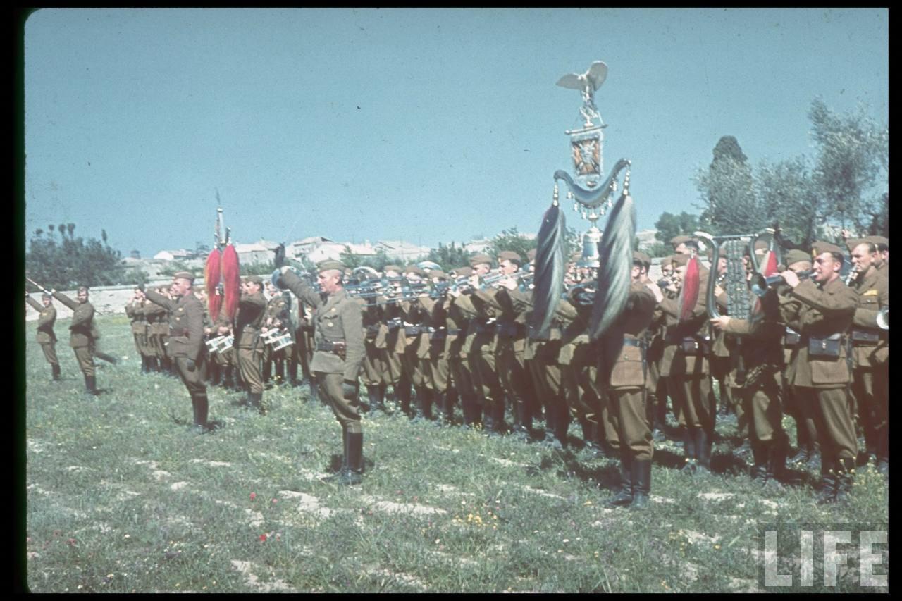 la légion condor et aviation italienne Legion+Condor+in+Spain,+perhaps.+May+1939c