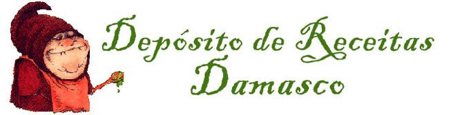 Depósito de Receitas Damasco