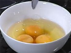 Hàu Chiên Trứng