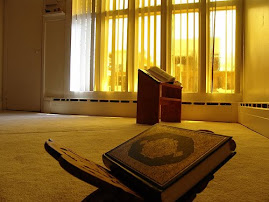 No other Intercessor will have a greater status than the Qura'an