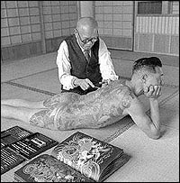 yakuza: Origins and Traditions