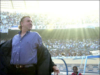 Un grito de corazon.. Racing campeon !(2001)