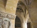 El Arte Gótico En Santa María De Los Reales Alcázares.