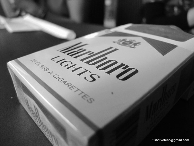 Where to buy Marlboro cigarettes in Kentucky