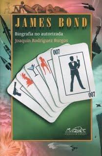 Biografía No Autorizada De 007