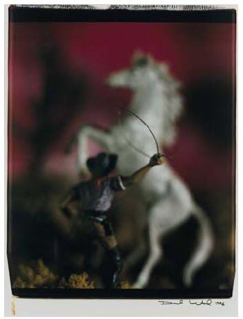 David Levinthal Wild West