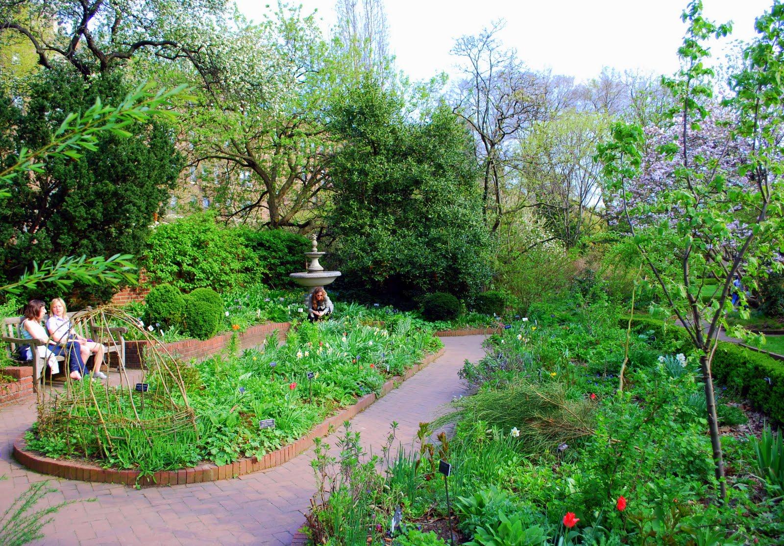 Mille Fiori Favoriti Shakespeare Garden