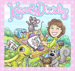 Karen's Doodles