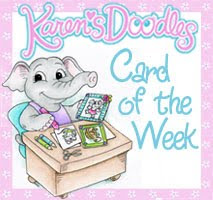Karen's Doodles Winner Sept. 13,2010