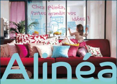 Alina la recherche d une taille critique - LSA