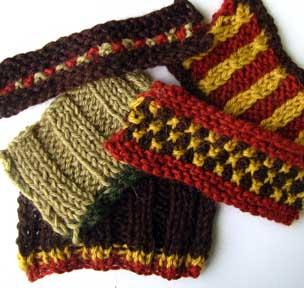 [brown+stripes]