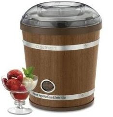 Cuisinart ICE-35 2-Quart Frozen Yogurt-Ice Cream Sorbet Maker