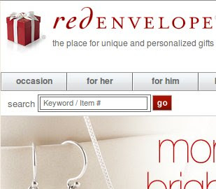 Red Envelope Coupons and deals