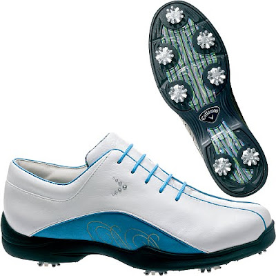 Adidas Climacool Golf Shoes Grey White