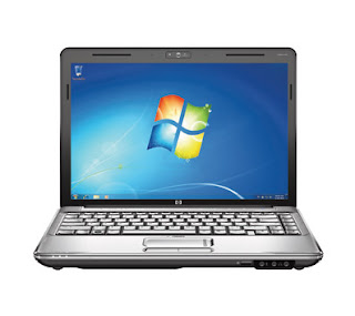 HP Pavilion dv4-2140us Entertainment Notebook PC