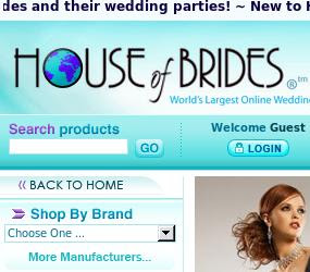 House of Brides Coupons and Deals