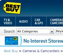 Best Buy Coupons and Deals