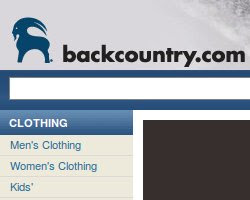 Backcountry Coupons and Deals
