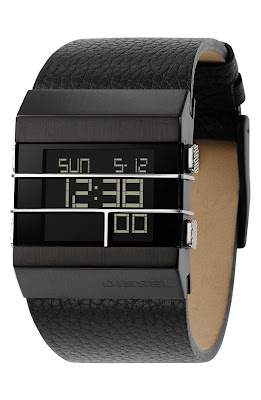 Diesel Digital Watch