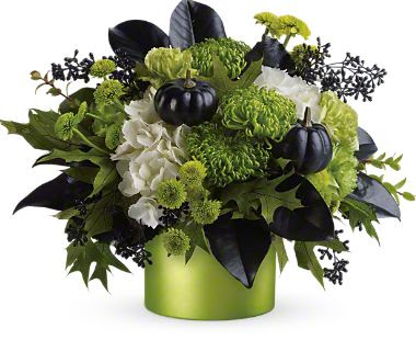 Teleflora's Wicked Bouquet