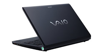 Sony Vaio F Series Laptop Gaming
