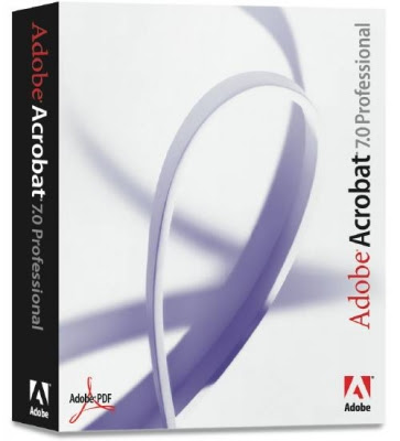 adobe writer 9 free with crack