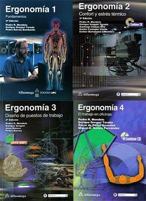 Di de pura cepa ergonom a 1 2 3 y 4 for Antropometria libro
