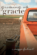 Growing Up Gracie pubbed by Cedar Fort Inc.