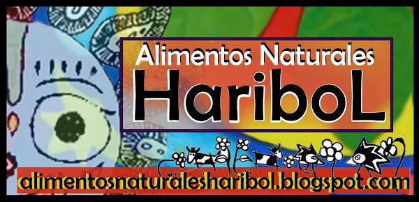 Alimentos Naturales Haribol