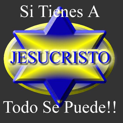JESUS UN FIEL AMIGO