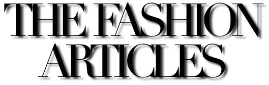 The Fashion Articles
