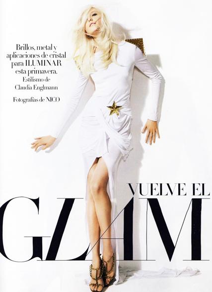 Vuelve El Glam