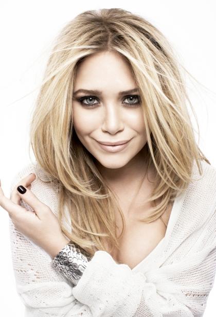 Mary Kate Olsen by Derek Ketella