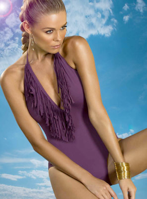2010 Swimsuit Special Part I