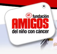Fundación amigos del niño con cancer