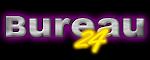 bureau 24 logo