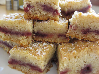 ... austrian raspberry shortbread raspberry almond shortbread raspberry