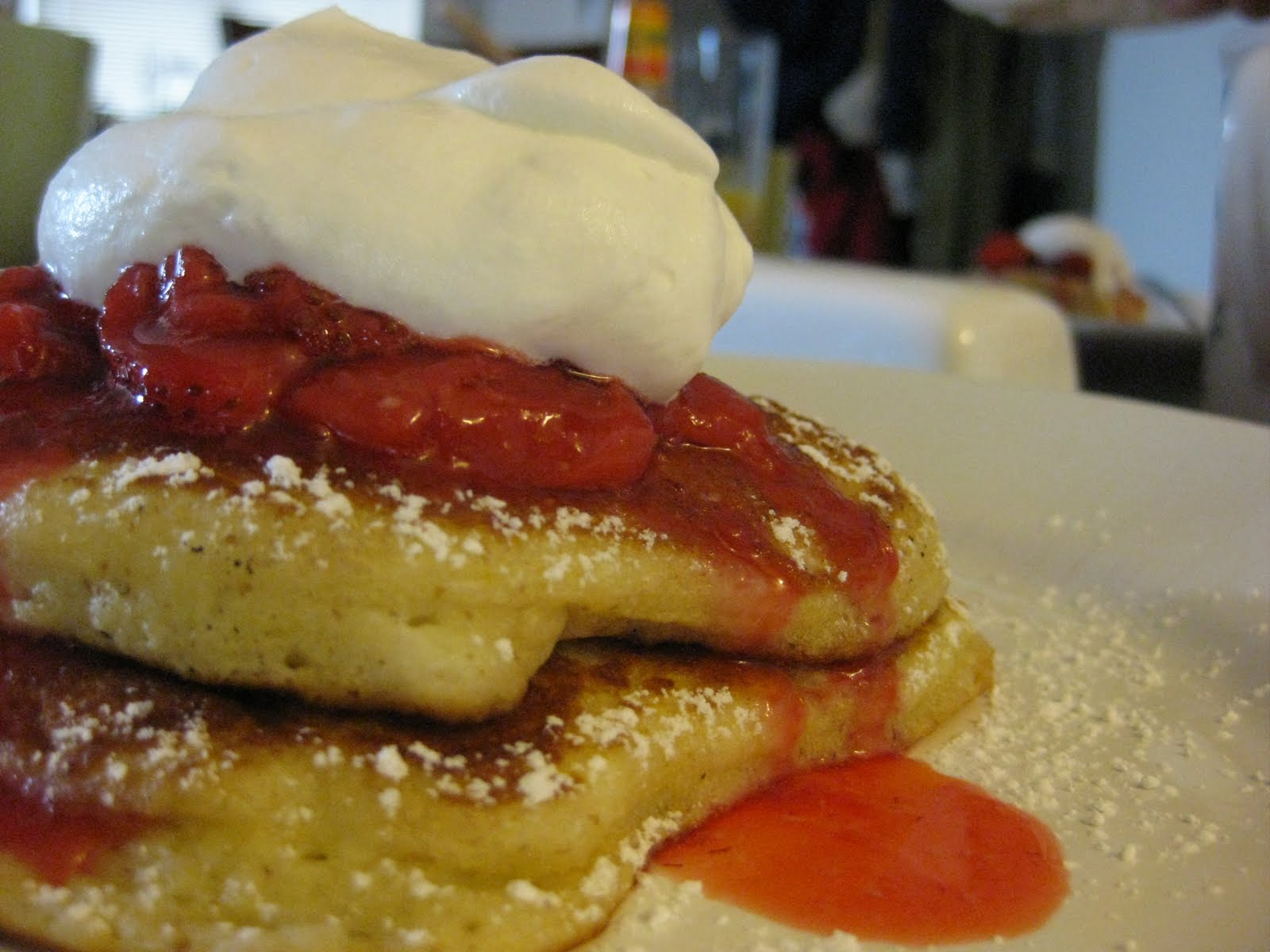 Recipe for ihop country griddle cakes