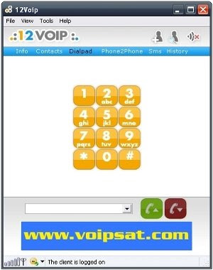 Voipdiscount Mobile