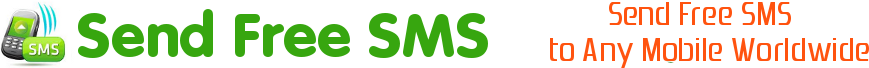 Free Sending SMS
