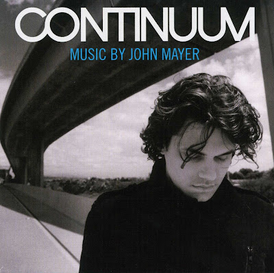 John Mayer - Continuum (2007) - Rock