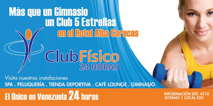 club fisico 24 horas
