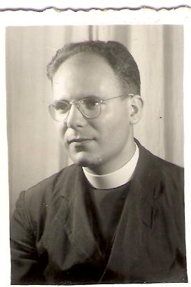 Padre Tomás de Aquino Sobral