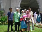 Aku & Keluargaku